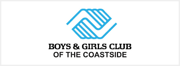 Boys and Girls Club of the Coast Side logo